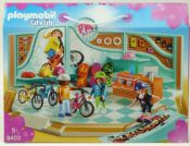 playmobil 09402 Bike & Skate Shop